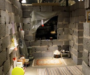 IKEA builds replica of Syrian home inside its flagship store