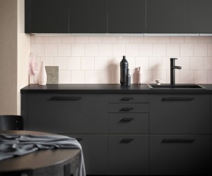 IKEA Introduces Kitchen Made From Recycled Plastic Bottles