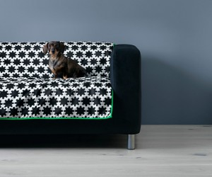 IKEA Launches Pet Furniture and Accessories Collection