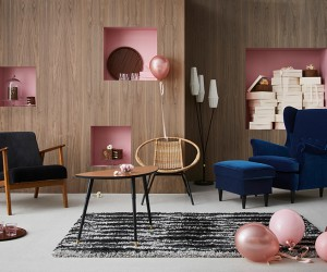 IKEA Launches Vintage Collection To Celebrate Its 75th Anniversary