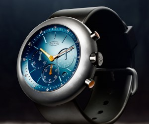 Ikepod Returns To The Watchmaking Scene