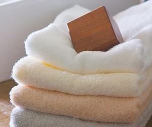 Ikeuchi Organic Towels
