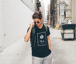 ILL Apparel: Start the Conversation Around Mental Health