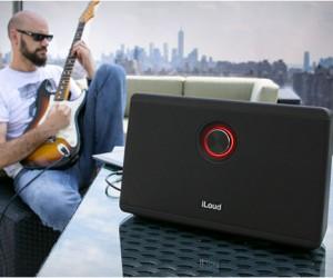 iLoud | Portable Speaker for Musicians