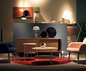 IMM Cologne 2017: Celebration of Hottest Design and Dcor Trends