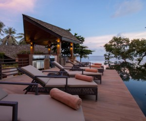 Immersed in the Tropical Refuge of Koh Samui: Baan Hinyai Villa