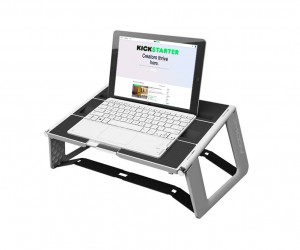 iMoov: Ultraportable Device Stand