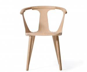 In Between Chair SK1 by Sami Kallio Studio for Tradition