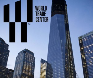 In Defense of Landors New World Trade Center Logo