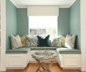 In pursuit of elegance: 15 cozy nook ideas