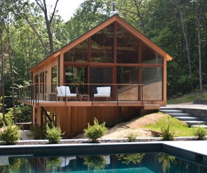 Inclusive designs: Hudson Woods sustainable dwellings