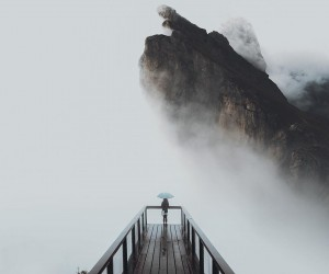 Incredible Adventure Instagrams by Kai Yhun