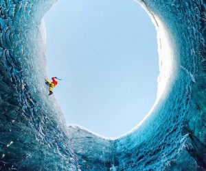 Incredible Climbing Photography by Renan Ozturk