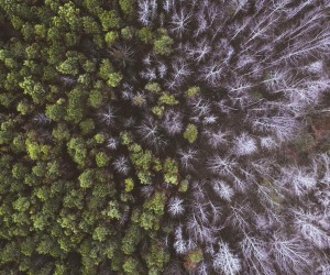 Incredible Drone Photography by Micah Marshall