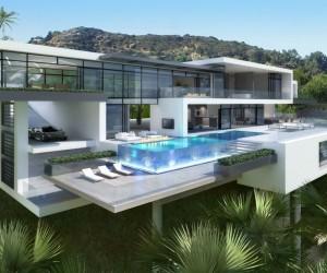 Incredible Homes Design incredible modern home designs image 9 of 10 Incredible Homes Designed To Sell Prime Property