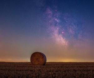 Incredible Nightscape and Astrophotography by Felix Heisig