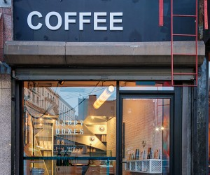 Independent Coffee Shops Serving Good Coffee and Design