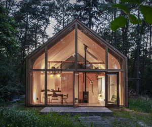 Indigo Cabin