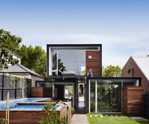IndoorOutdoor Connectivity Defining Sustainable Aussie Home