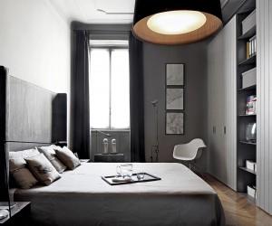 Industrial Loft Style Designs