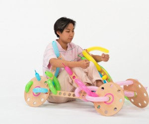 Inflatable Furniture For Children