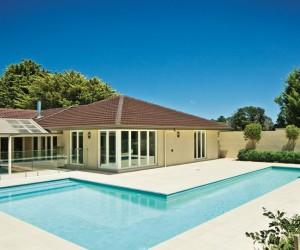 Inground Pools - Baden Pools