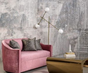 Cosmos Wallcovering