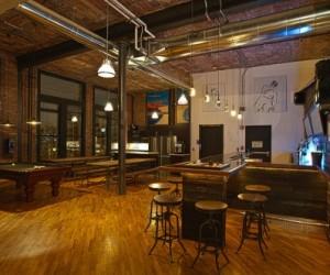 Inside 9mmedias Elegant New York Office
