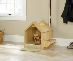 Inside Dog House: Your Pets Home Within a Home