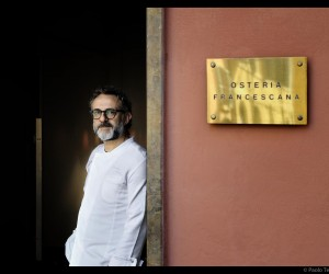 Inside The Best Restaurant In The World: Osteria Francescana