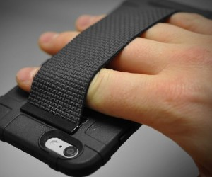 Inslip: Phone and Tablet Strap