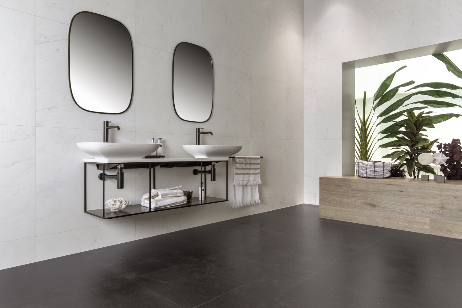 Porcelanosa Kitchens And Bathrooms - Kitchen Appliances Tips And Review