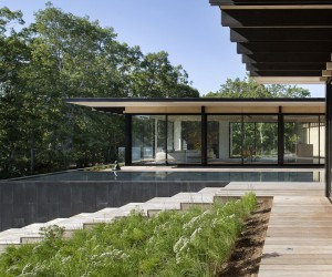 Inspired by the Elements: Contemporary Promised Land in New York