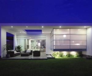 Casa Spa in Peru