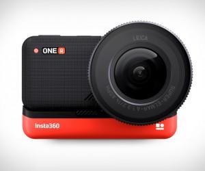 Insta360 One R Modular Action Camera
