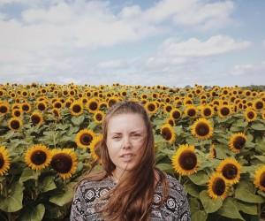 Instagram Spotlight: Mari Strmsbo Gjrv