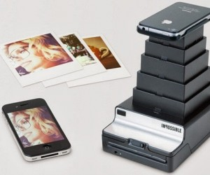 Instant Printer for iPhone