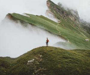 instatravel: Majestic Mountain Adventures by Alexandra Taylor