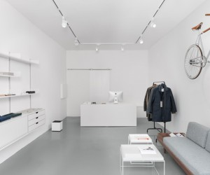 Instrmnt Flagship Store in Glasgow