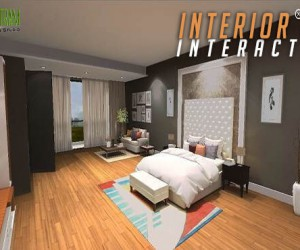 Interactive Interior Application By Yantram Augmented Reality Melbourne, Australia