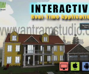 Interactive Virtual Reality By Yantram Virtual Reality Developer - Liverpool, UK