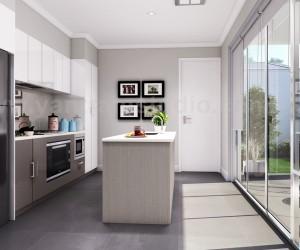 Interior  Exterior Designer Ideas by Yantram 3D Exterior Rendering Services, Amsterdam - Netherlands