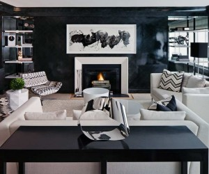 Interior Photography by Colin Miller