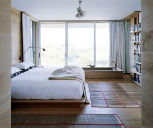 Interior photography by Simon Watson
