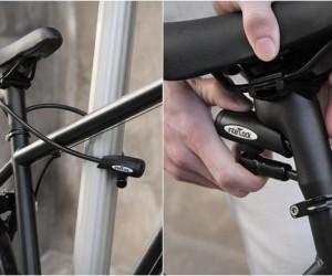 InterLock | Integrated Seatpost Lock