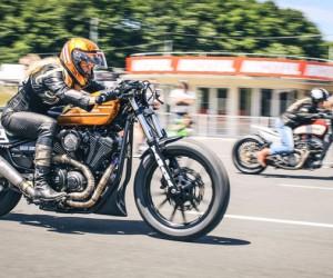 Intermot Custom Bike 2018 by Marcus Walz