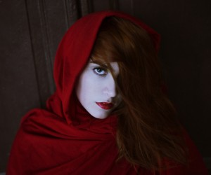 Interview With Portrait Photographer Tatiana Minelli