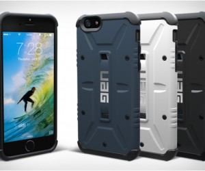iPhone 6 Adventure Case | by Urban Armor Gear