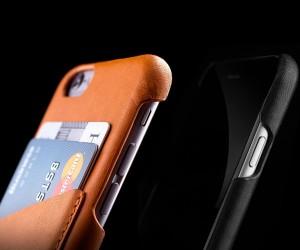 iPhone 6 Wallet Case | Mujjo