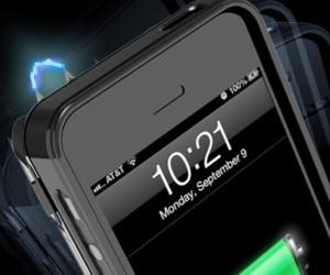 iPhone Stun Gun Case